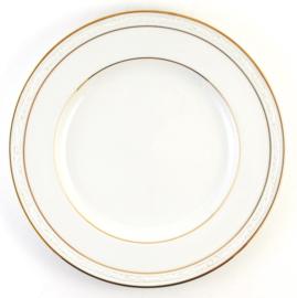 Saladebord (21,7 cm.) - Noritake Lockleigh