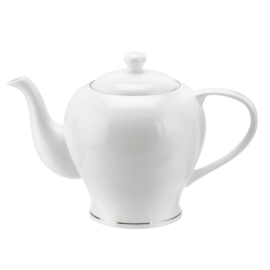 Theepot (1,1 l.) - Royal Worcester Serendipity Platinum