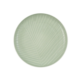 Bord Mineral Green Leaf (23,5 cm.) - Villeroy & Boch it's my match