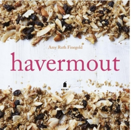Havermout - Amy Ruth Finegold