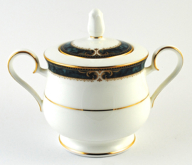 Suikerpot - Noritake Essex Court