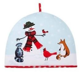 Theemuts Christmas Woodland - Ulster Weavers