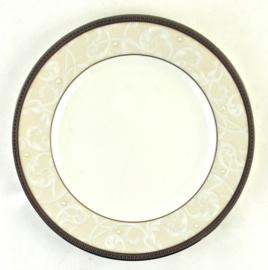 Broodbord (16,6 cm.) - Noritake Satin Lace