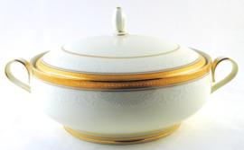 Dekschaal - Noritake Ardmore Gold