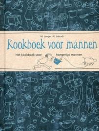 Kookboek voor Mannen - M. Langer & K. Labuch