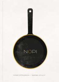 Nopi - Yotam Ottolenghi & Ramael Scully