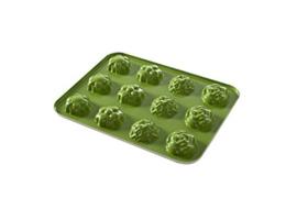 Petit Fours Bakvorm Groen - Nordic Ware