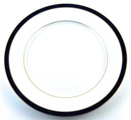 Dinerbord (27 cm.) - Noritake Legendary Marble Ana