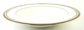 Soepbord (22 cm.) - Noritake Pearl Luxe