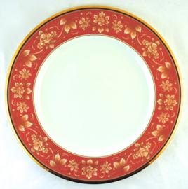 Dinerbord (27,7 cm.) - Noritake Luxemburg