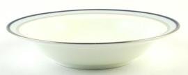 Fruitschaaltje (15,3 cm.) - Noritake Crowne Platinum