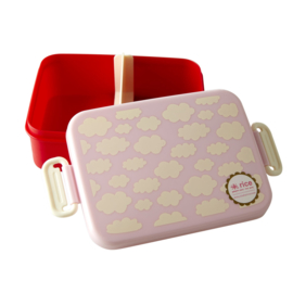 Lunchbox Cloud Pink - Rice
