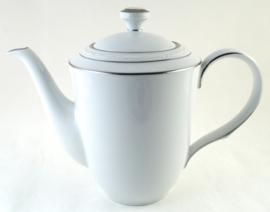 Koffiepot - Noritake Stoneleigh