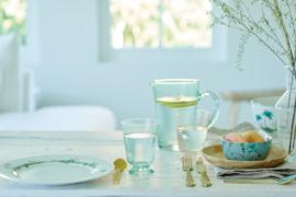 Waterkan Twisted Blauw (1,45 l.) - Pip Studio Jolie