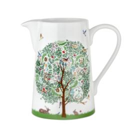Kan (1,7 l.) - Portmeirion Enchanted Tree