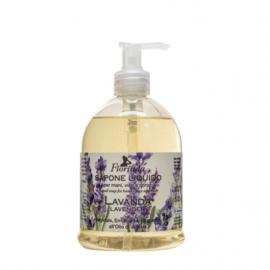 Vloeibare Zeep Lavendel (500 ml.) - Florinda