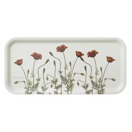 Dienblad Poppy (32 cm.) - Koustrup & Co.