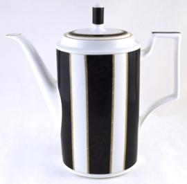 Koffiepot - Noritake Mahogany Rose