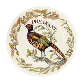 Pastabord / Schaal Game Birds - Emma Bridgewater