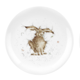Bord Hare Brained (20,8 cm.) - Wrendale Designs
