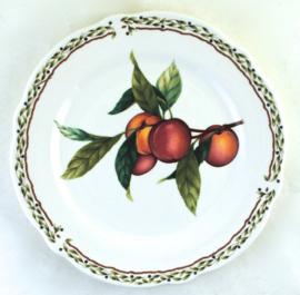Gebaksbord (19 cm.) - Noritake Royal Orchard