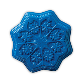 Shortbread Bakvorm Frozen II - Nordic Ware
