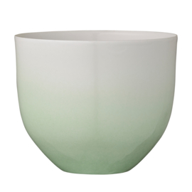 Bloempot Green (13 cm.) - Bloomingville