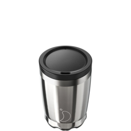 Thermosbeker Stainless Steel (340 ml) - Chilly's Bottle