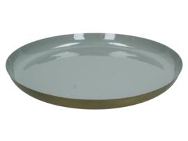 Dienblad Grey (41 cm.)