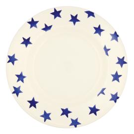 Dinerbord Blue Star (27,5 cm.) - Emma Bridgewater