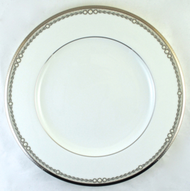Dinerbord (27,7 cm.) - Noritake Pearl Luxe
