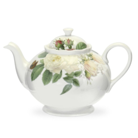 Theepot RHS Roses - Royal Worcester