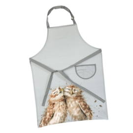 Schort Owl - Pimpernel Wrendale