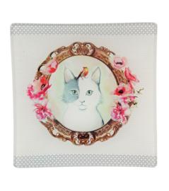 Bordje Miaou de Luxe I (15 cm.) - Sema Design