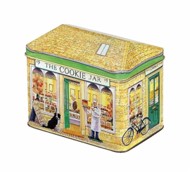 Blik Baker Shop