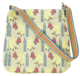 Messenger Bag London - Ulster Weavers