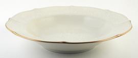 Soepbord (21 cm.) - Noritake Chandon Gold