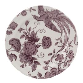 Dinerbord  White (26,7 cm.) - Spode Kingsley