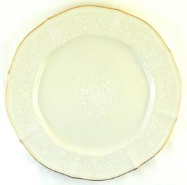 Dinerbord (26,7 cm.) - Noritake Chandon Gold