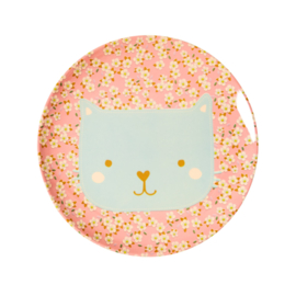 Melamine Bord Cat - Rice