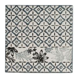 Onderzetter Eloiz (20,5 cm.) - Sema Design