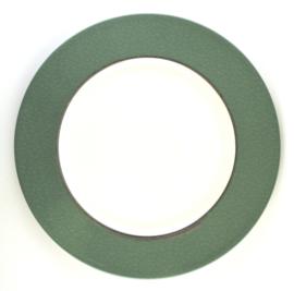 Serveerschotel (32 cm.) - Noritake Ambience Green