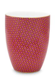 Beker Twinkle Star Pink (300 ml.) - Pip Studio