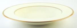 Soepbord (21 cm.) - Noritake Gold Line