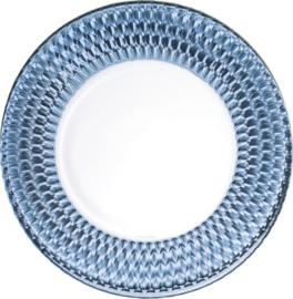 Serveerschotel Blue (31,5 cm.) - Villeroy & Boch Boston