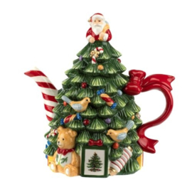 Theepot 250th Anniversary (0,8 l.) - Spode Christmas Tree