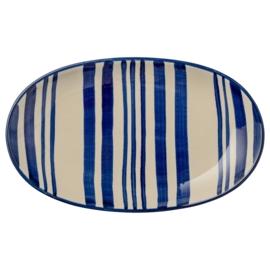 Schaal Stripe (21 cm.) - DAY Birger et Mikkelsen Home