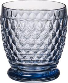 Glas Blue (0,33 l.) - Villeroy & Boch Boston