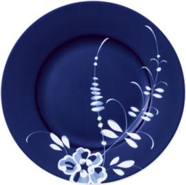 Ontbijtbord Blauw (21,8 cm.) - Villeroy & Boch Vieux Luxembourg Brindille