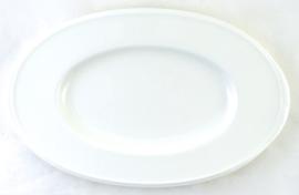Zuurschaal (22,5 cm.) - Noritake White View